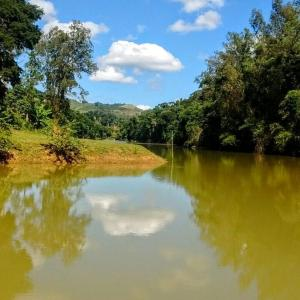 Hotel Pictures: Recanto do lago Areal prox itaipava, Areal