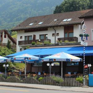 Hotel Pictures: Hotel Schiffahrt, Mols