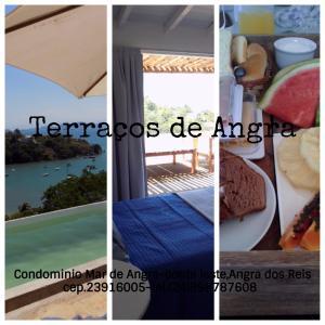 Fotos do Hotel: Terraços de Angra Suites, Angra dos Reis