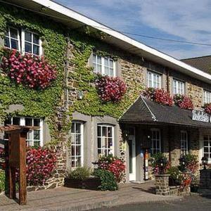 Fotos del hotel: Hostellerie Au Vieux Hetre, Jalhay