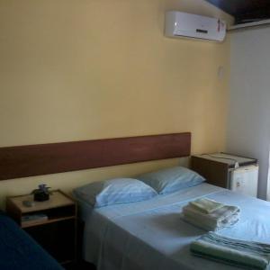 Hotel Pictures: Sapiranga Forest Hostel, Mata de Sao Joao