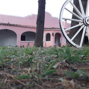 Φωτογραφίες: Posada Samay, Huerta Grande