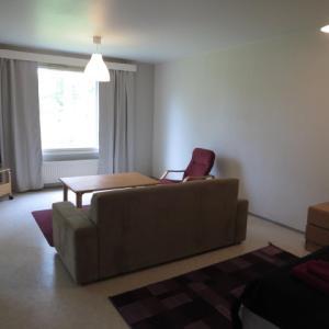 Hotel Pictures: Two bedroom apartment in Loviisa, Pesurintie 3 (ID 10724), Lovisa