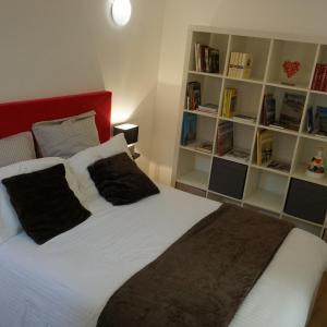 Hotel Pictures: Appartement Larzilliere, Saint-Mihiel