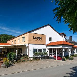 Hotelbilleder: Hotel Restaurant Lamm, Stein