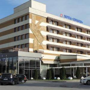 Hotellikuvia: Hotel Svilena, Svilengrad