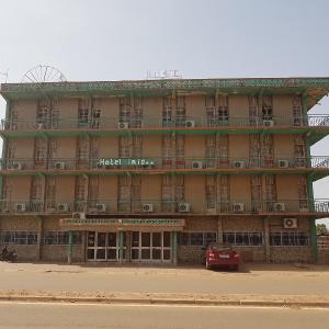 Hotellbilder: Hotel Iris, Ouagadougou
