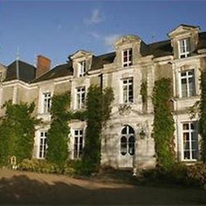 Hotel Pictures: Chateau de Montaupin, Oizé