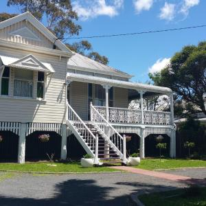 Fotos del hotel: YesterYear on West, Toowoomba