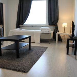 Hotel Pictures: One bedroom apartment in Rovaniemi, Asemieskatu 34 (ID 11667), Rovaniemi