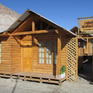 Fotos do Hotel: Cabañas Turisticas Guañacagua Valle de Codpa, Codpa