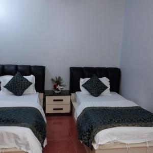 Fotos de l'hotel: Al Maskan Furnished Units, Al Qunfudhah