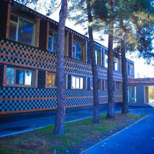 ホテル写真: Evim Otel, Zaqatala