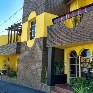 Hotelfoto's: Residencial Don Marcos, Paraná