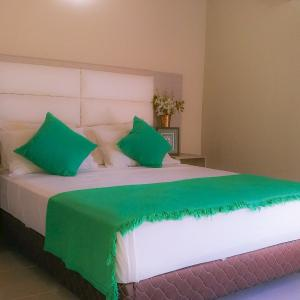 Fotos do Hotel: Canarias Posada Sanber, San Bernardino