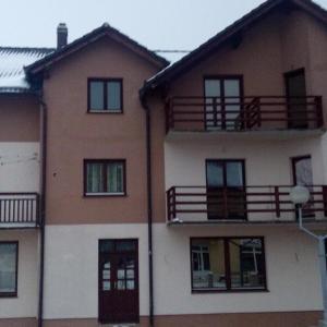 Zdjęcia hotelu: Guesthouse Nevenko, Kupres