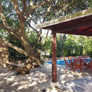 Hotellikuvia: Cabañas de Ensueño 2, Paso de la Patria
