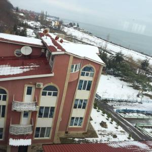Foto Hotel: Palidli Beach Resort Lenkoran, Aşağı Nüvǝdi