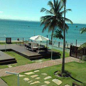 Hotel Pictures: Apartamento Completo Barra Grande, Barra Grande