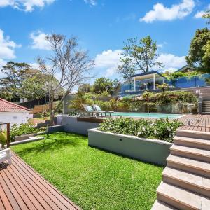 Hotelfoto's: Luxury Living with Cosmopolitan Convenience, Sydney