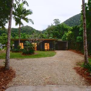 Photos de l'hôtel: Daintree Rainforest Beach House, Diwan