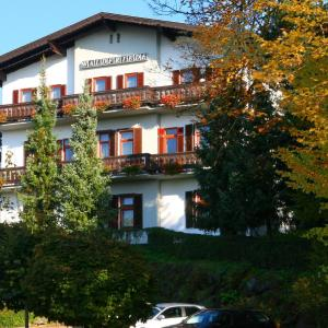 Hotelbilder: Pension Waldfriede, Bad Tatzmannsdorf
