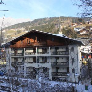 Foto Hotel: Sporthotel Harlander, Mühlbach am Hochkönig