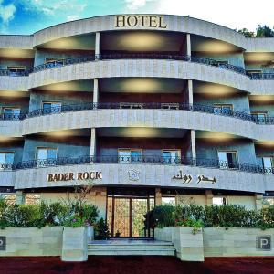 Fotos de l'hotel: Bader Rock Motel, Fayţrūn