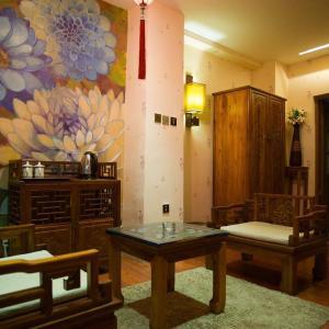 Hotelbilder: 从前慢度假庭院, Lijiang