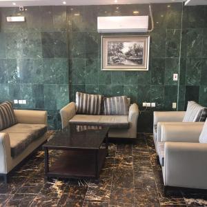 ホテル写真: Al Massah Al Khalijiyah Furnished Units, ダンマーム