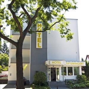 Hotelbilleder: Hotel Stiftswingert, Mainz
