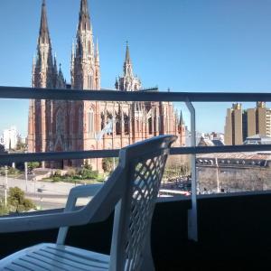 Fotos do Hotel: Departamento Plaza Moreno, La Plata