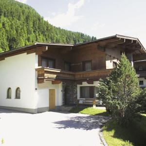 Foto Hotel: Ferienhaus in Tux A 246.001, Tux