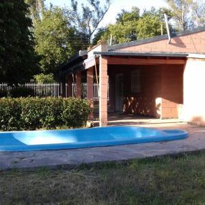 Photos de l'hôtel: La casa de Tatin, Villa Anizacate