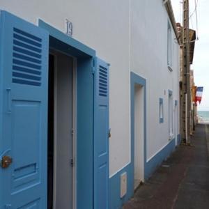 Hotel Pictures: Gîte Bord de Mer - Côté Plage, Saint-Aubin-sur-Mer
