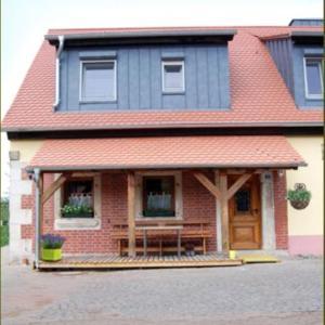 Hotelbilleder: Pension Klaushof, Langenzenn