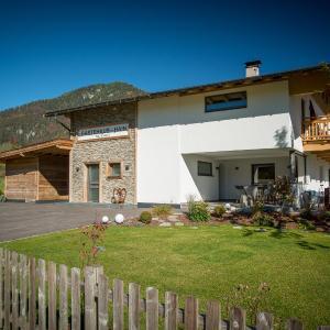 Fotos do Hotel: Gästehaus Hain, Hochfilzen