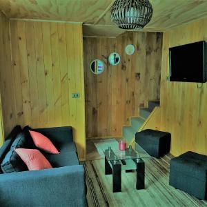 Фотографии отеля: Cabañas Ema, Осорно
