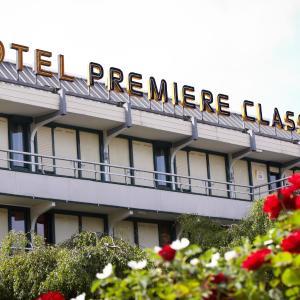Hotellbilder: Premiere Classe Biarritz, Biarritz