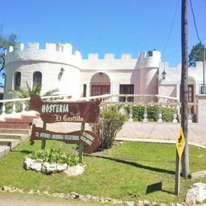 Фотографии отеля: Hotel El Castillo, Achiras