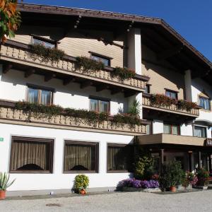 Foto Hotel: Gasthof Liebetegger, Moosburg