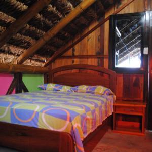 Hotel Pictures: Oleaje Cabañas naturales, Mompiche