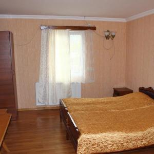 Φωτογραφίες: Hotel on Pirosmani, Chiat'ura