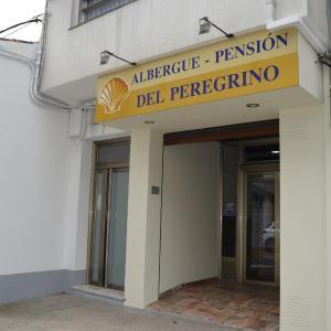 Hotel Pictures: Albergue del Peregrino, Arzúa