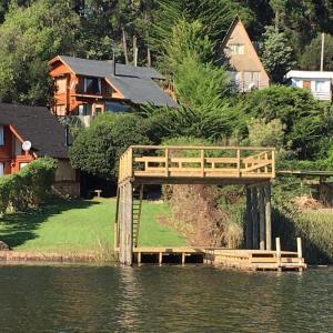 Фотографии отеля: Orilla Lago Vichuquen, Vichuquén