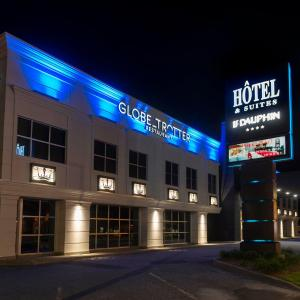 Hotel Pictures: Hotel & Suites Le Dauphin, Drummondville