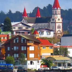 Фотографии отеля: Casa Leon de Montaña, Puerto Chico