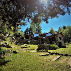 ホテル写真: Escalante Cabañas&Hostel, La Cumbrecita