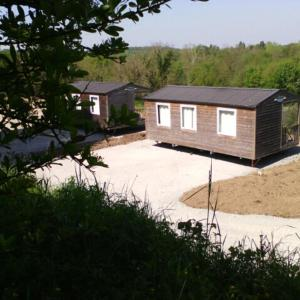 Hotel Pictures: camping bourg charente, Bourg-Charente