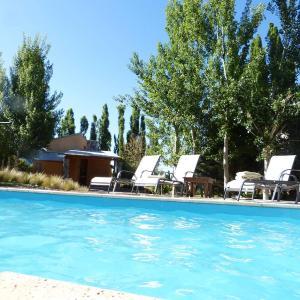 Hotelfoto's: Cabañas Monte Coiron, Malargüe